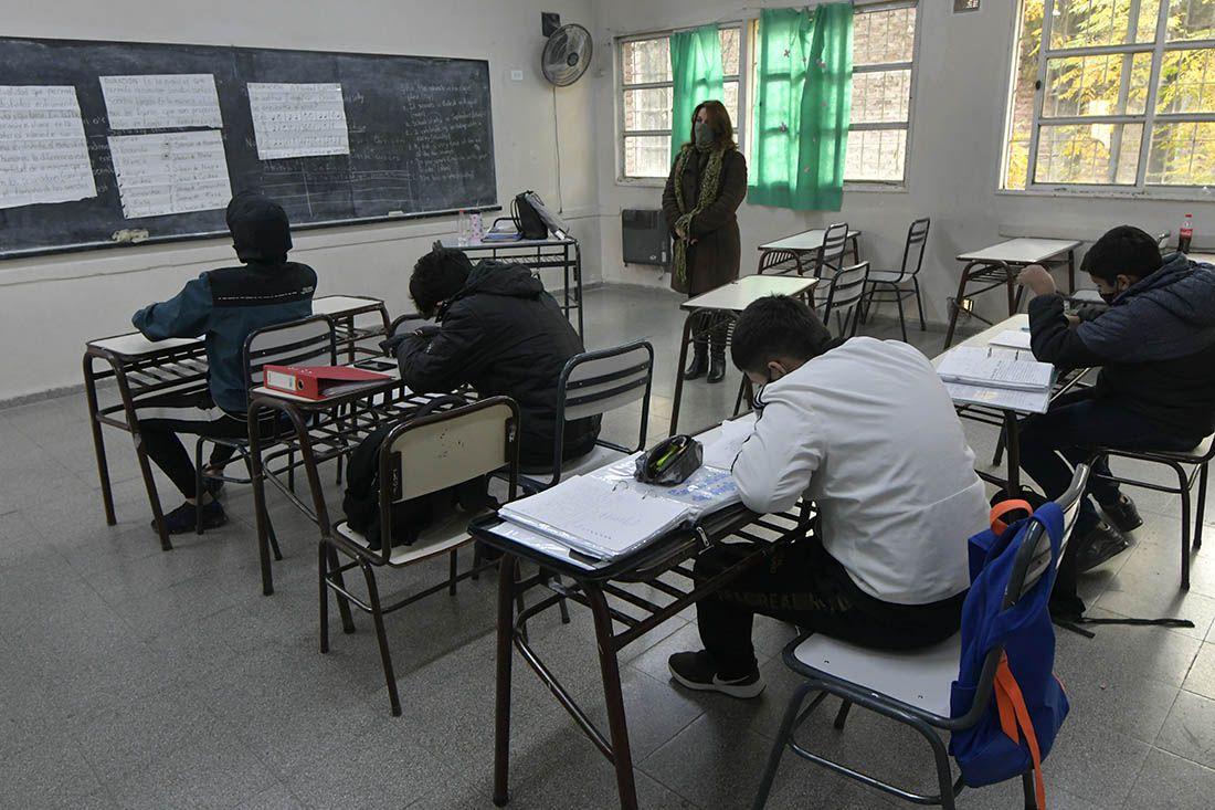 Tras el receso invernal, vuelven las clases a Misiones