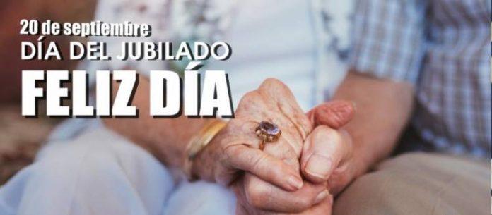 Por qué se celebra hoy el Día Nacional del Jubilado