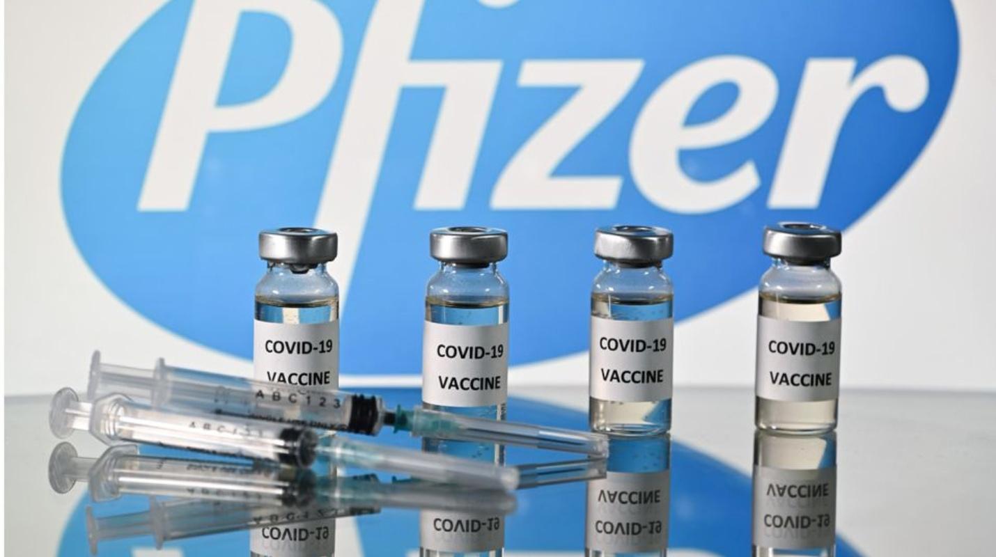 Pfizer afirma que su vacuna es segura para niños de 5 a 11 años