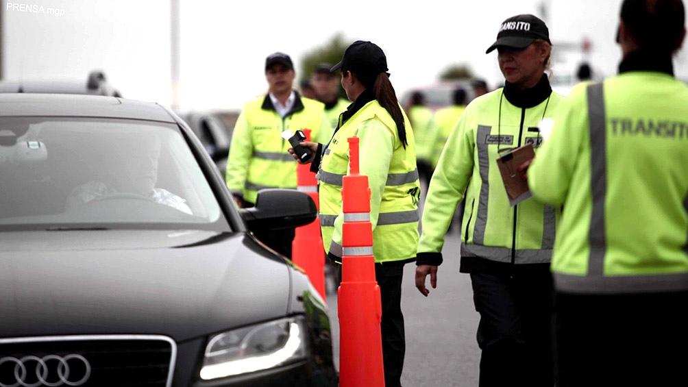 Se abrió el debate del proyecto de Alcohol Cero al volante que contempla a las rutas nacionales de todo el país