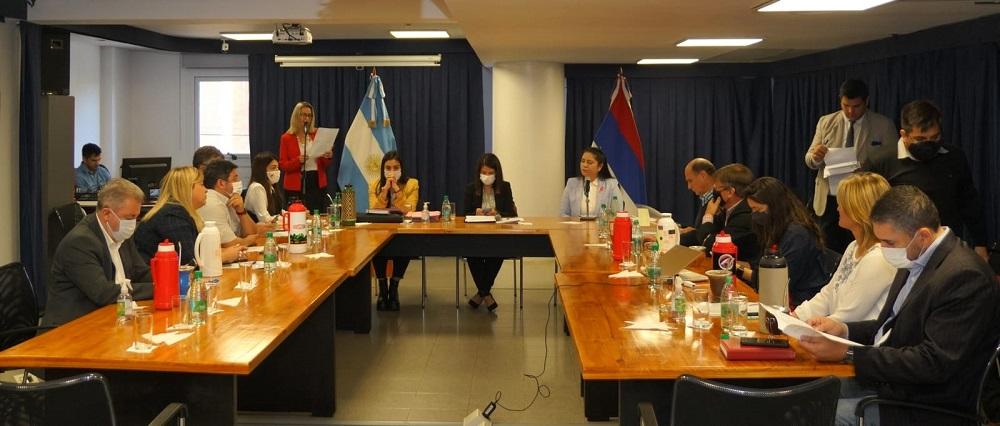 """""""Luz verde"""" para candidatos a cubrir cargos en la Justicia de Paz"""